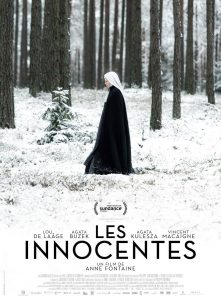 film « Les Innocentes » de Anne Fontaine
